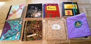Redesigned Journals